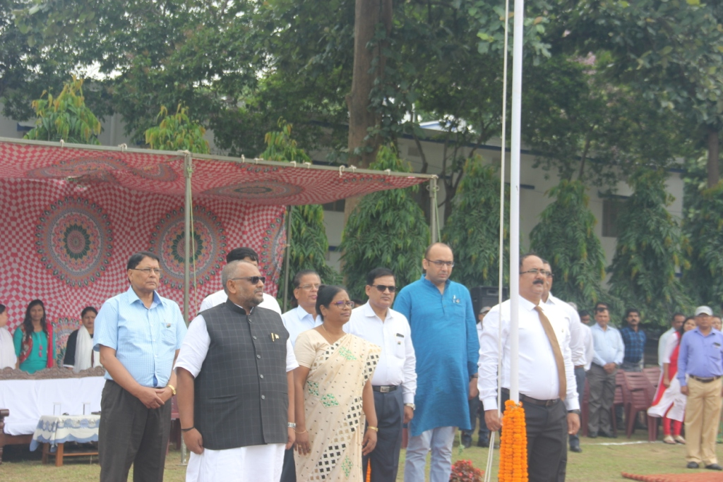 Independence Day Celebration at SBU- 2019