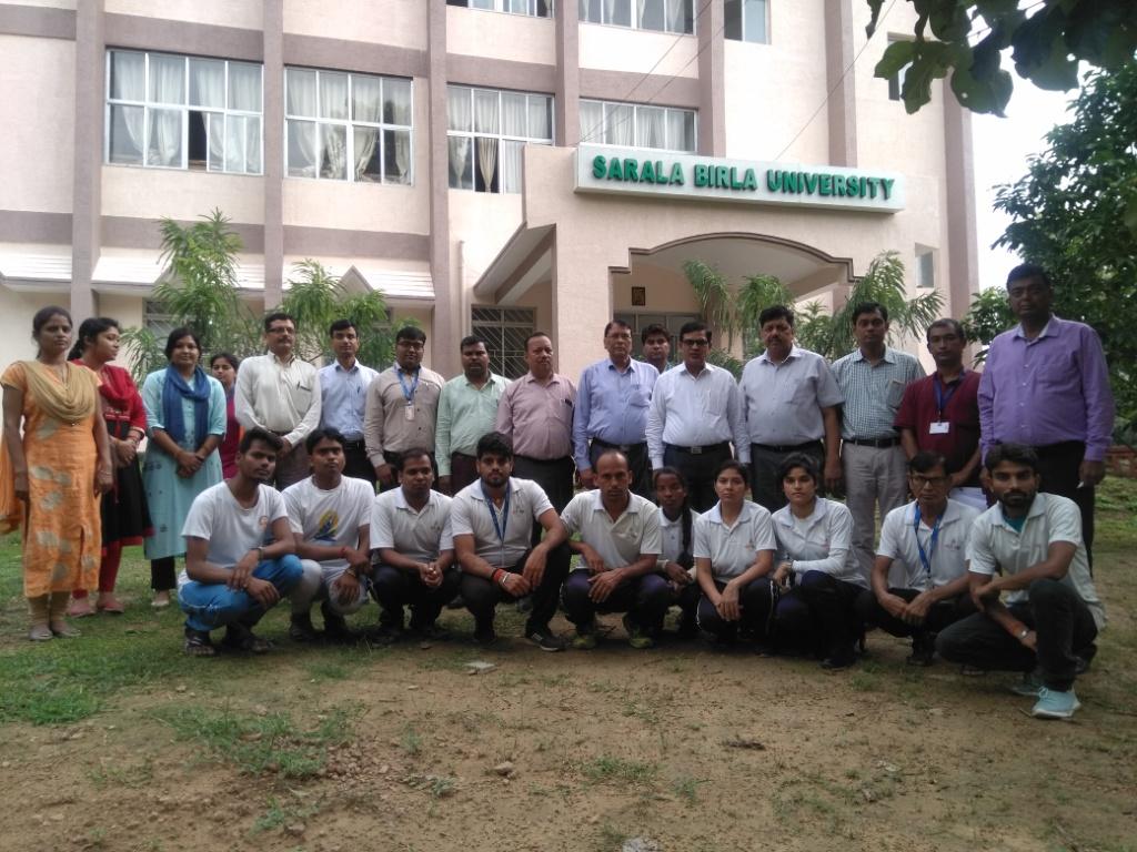 Team for Uttarakhand Visit - Yoga & Naturopathy