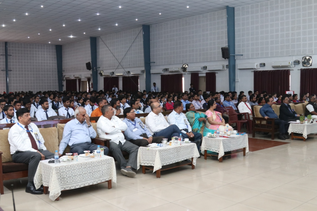 Inauguration Ceremony Of New Session-17th Sep-2019