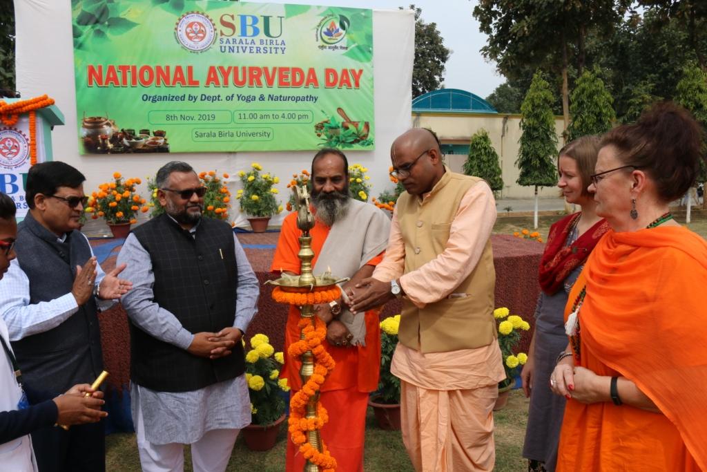 National Ayurveda Day- 8th Nov,2019