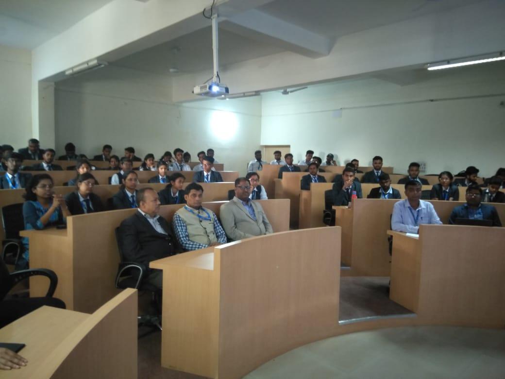 SBU organized a Matri Bhasha Diwash -21st Feb,2020